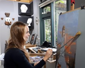 Atelier Gabriëlle Westra