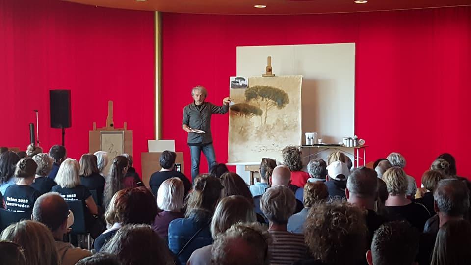 15 Workshops/lectures, Pascal Amblard