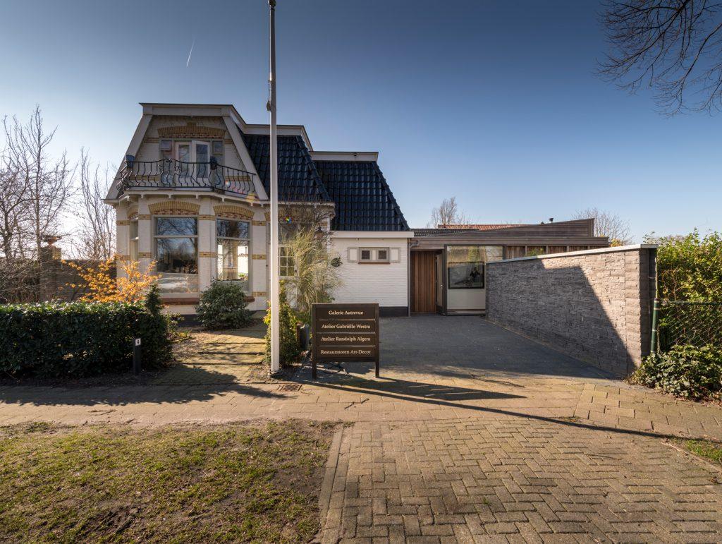 Galerie Autrevue Heerenveen