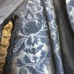 sneak preview blue dress
