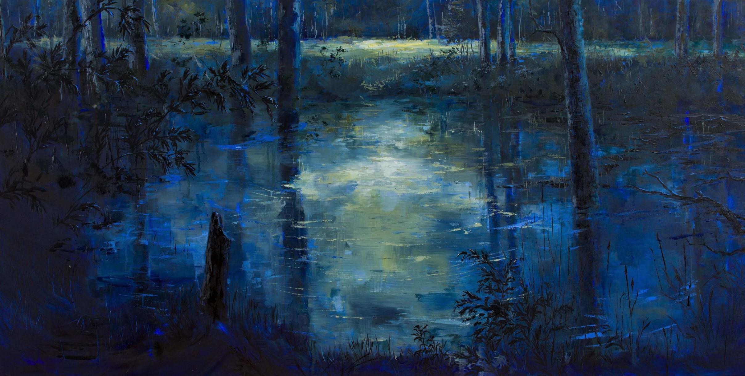 licht in het bos marein konijn 70 x 140 k