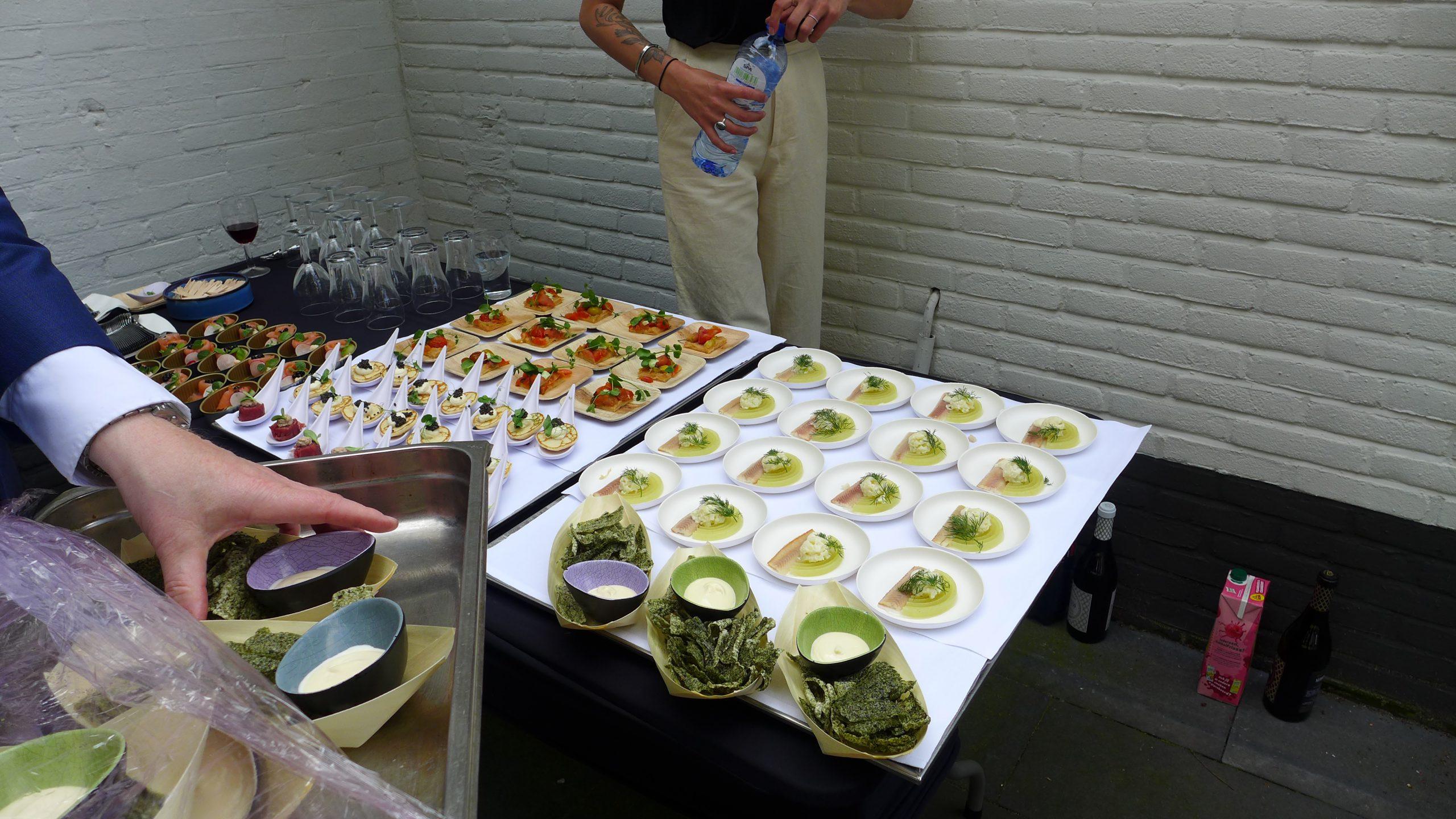 catering tjaarda oranjewoud